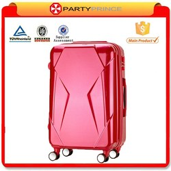 China Product Fake Designer Hard Case trolley luggage