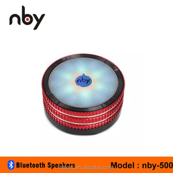 Professional subwoofer amplifier mini bluetooth speaker