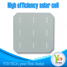 6x6 inch best monocrystalline solar cell price for solar panel/solar panel pakistan lahore
