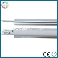 New design Alumininum profile led light bar Samsung led rigid strip 5730