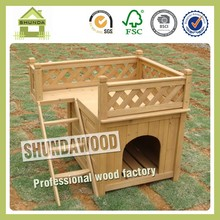 SDD01 Small Dog Kennel Dog Products