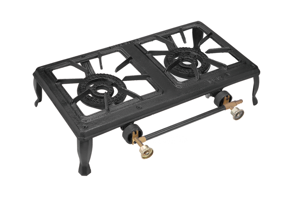 Attrayant Dy Yy Sh01 Cast Iron Singhe Burner /commercial Camping Gas Stove ...