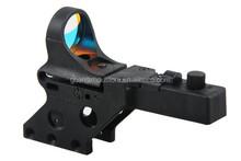 Red dot scope airsyringe/scatter gun/shotgun