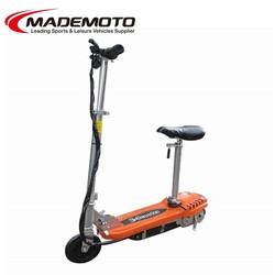 High quality mini mountain bike scooter, folding mademoto Chinese electric car