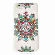 Custome Shenzhen Tpu Totem Shell mobile phone for iphone 6