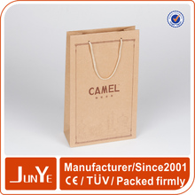 guangzhou manufacturer ready made jewelry paper bag