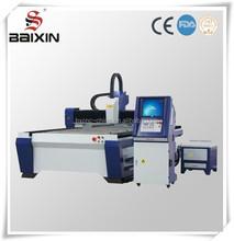 cnc Fiber laser cutting machine BX-1325/ stainless steel/copper/aluminum fiber metal laser cutting machine