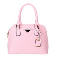 The new woven bags Fashionable joker bag Ms one shoulder aslant handbags leisure female bag