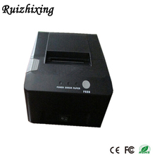 Fast print mini Embedded 58 Thermal receipt printer with RS232/USB ports