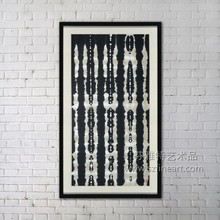 New design Chinese ink abstract painting