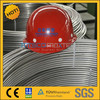 Perfect quality for seamless coiled tubing
