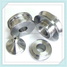 PP/PA/POM/ABS/PMMA/PC plastic and metal/aluminum/steel /brass cnc machining services