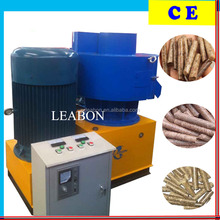 CE Ring Die Biomass Agriculture Crops Waste Fuel Wood Pellet Mill