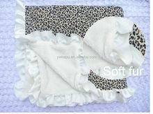2015 Eco-friendly high quality low price coral fleece baby blanket/baby blanket/kids blanket
