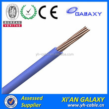 Stranded Or Solid Conductor 14AWG TW Wire