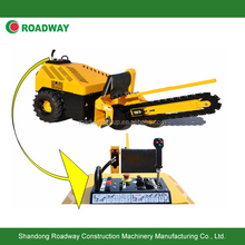 walking trencher, mini trencher, digging trencher