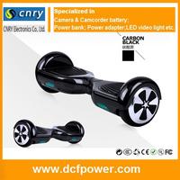 Two-wheel balancing electric scooter electric mini balance body feeling car twisting electric