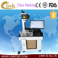 2015 new Special offer ! LXFiber-20W fiber laser marking machine for metal and nonmetal