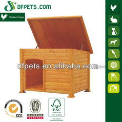 DFPETS DFD025 Good Quality Waterproof Dog Kennel