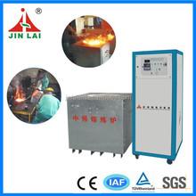 Aluminum Alloy Smelting Furnace (JLZ-110KW)