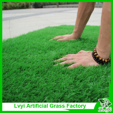 Soccer artificial grass manmade grass for table tennis table