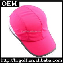 Golf Cap Visor Hat adjustable hats and caps men