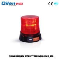 16w PC material LED flashing beacon light LE-230