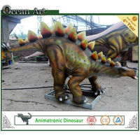Big Dinosaur Toy for People to See