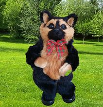 Plush dog electronic dog dancing & singing Moving dog