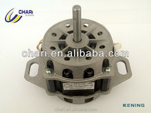 XD series single phase motor for washing machine in 2015
