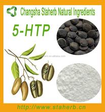 100% Natural Organic 5-HTP griffonia simplicifolia seed extract