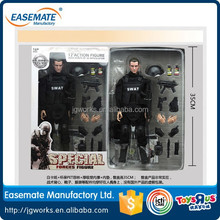 High Quality military play set with report /Lifelike 12 inch military action figure 1/6 soldier action figure