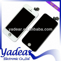 Mobile phone accessory original for 5 lcd screen In china website