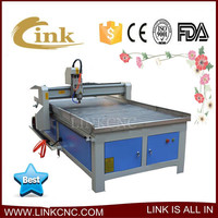 cnc router made in China/ LINK brand 1325 sculpture wood carving cnc router machine