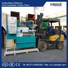 corn oil press machine cotton seeds oil extraction machine groundnut oil presser machinery