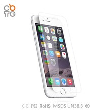 2015 Newest mobile tempered glass screen protector