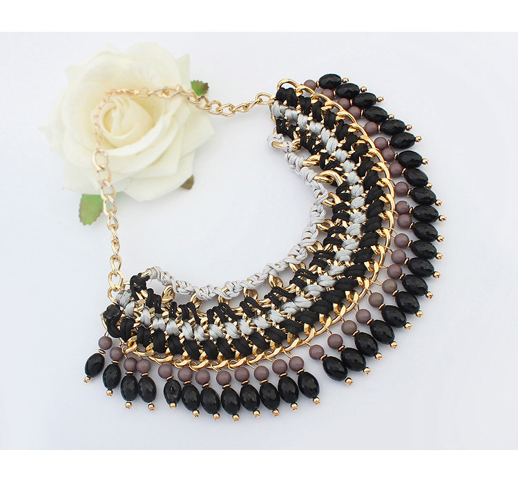 2015 new Genuine oem multi-layer necklace , Wholesale Cheap Fashion Jewelry