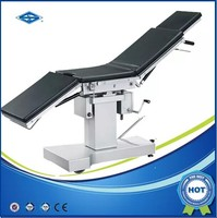 cheapest manual hydraulic pressure operating table price HFMH2001