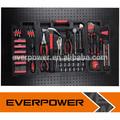 123pc kit de ferramentas completo, mecânica tool set, caixa de ferramentas com ferramentas