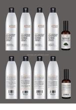 Salon exclusive treatment hair straightening cream hair straight perm cream