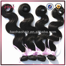 2014 Hot sell hair extension unprocessed 100% remy hair factory price romance curl human hair extension