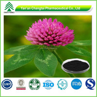 ISO BV certificated factory supply top quality Red Clover Extract Isoflavone