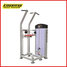 Assist Chin dip gym equipment spring