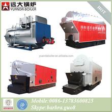 horizontal low pressure boiler water boiler hot water boiler for hotel residential central heating