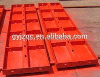 high quality concrete shuttering panels china manufacturer