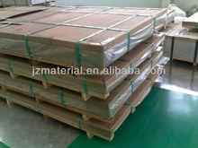 Good price Aluminum steel sheet 1100/1050/3004 / Aluminium Steel Sheet /0.40mm aluminum corrugated roofing sheet