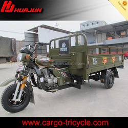 Air cooling China cargo tricycles on Sale/150cc tricycle for cargo