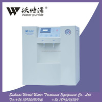 Wortel 10 L/H Laboratory Clinical Chemistry Analyzer Filter Water for Compound Solution