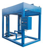 ZCJK Automatic Stacker for QTY4-15 Cement Block Making Machine