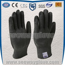 Cut Resistant Gloves Kitchen Mesh Gloves for Cutting HHPE Food Grade Gloves